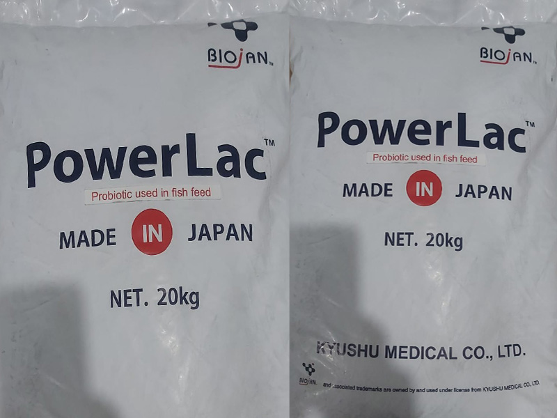 PowerLac
